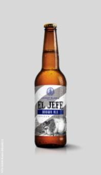 Cerveza El Jefe