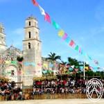 Celebration of the Christ Child in Espita
