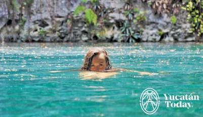 Los 7 Cenotes 6