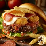 5 Burger Houses in Mérida