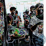 "Exhibición ""Open Borders"" en Soho Galleries"