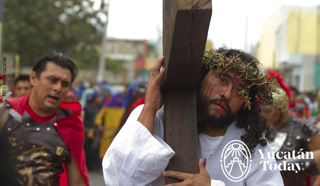 Semana Santa y Pascua