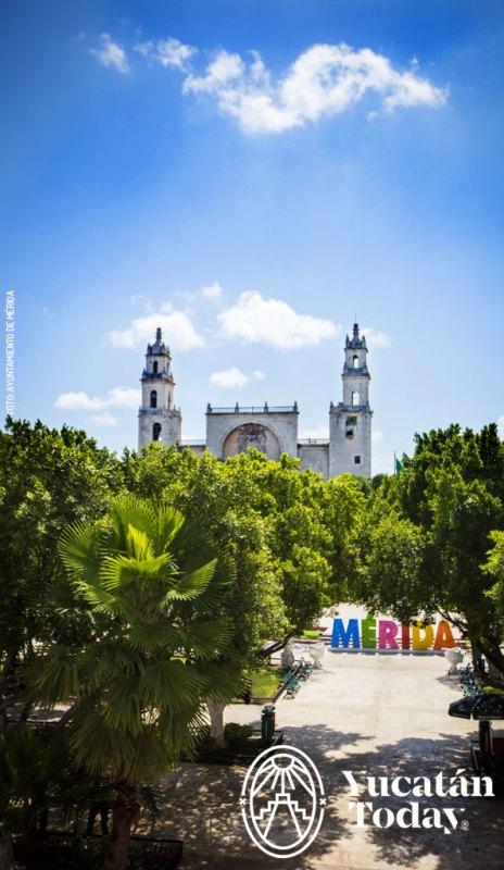 Tour Gratuito por el Centro Histórico @ H Ayuntamiento de Merida   Mérida   Yucatán   México