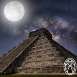 Maya Millennial Secrets of the Moon