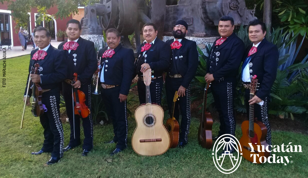 Mariachi: The Crown Jewel of your Party
