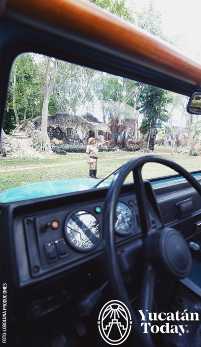 Mayaland-Adventures-Vintage-Car-Experiences-Hacienda-Tour-Guide-Don-Gama