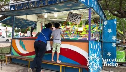 Parque-Aleman-Yucatan-Kids-Ninos-juegos-playground-canicas