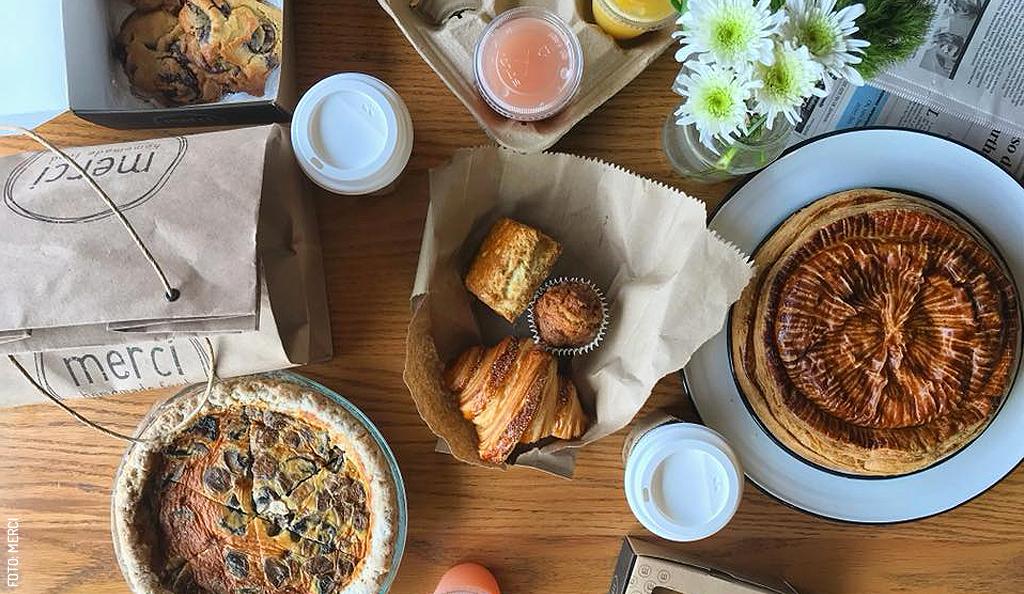 Desayunos Deliciosos