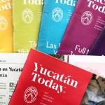 Únete a Yucatán Today: Diseño Gráfico Junior