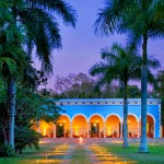 Magical and tropical, a day trip in Yucatan's majestic haciendas