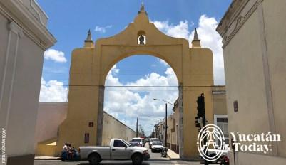 Arco-Dragones-by-Yucatan-Today