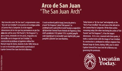 Arco-San-Juan-Historia-by-Yucatan-Today