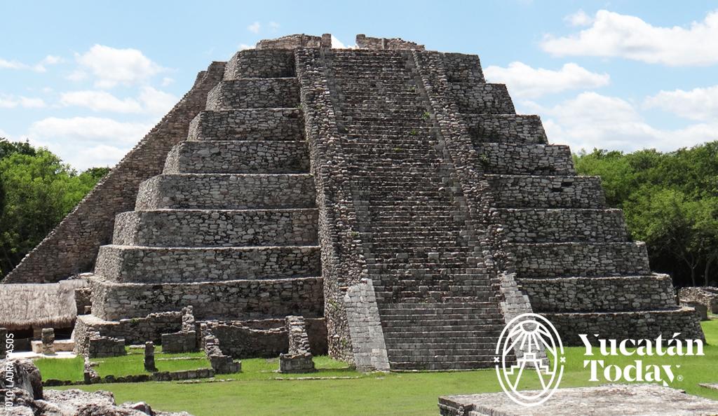 La Importancia de Mayapán