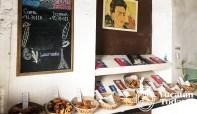 Panadería Escargot