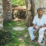 Alternative Therapy with Shaman Hermano Maya
