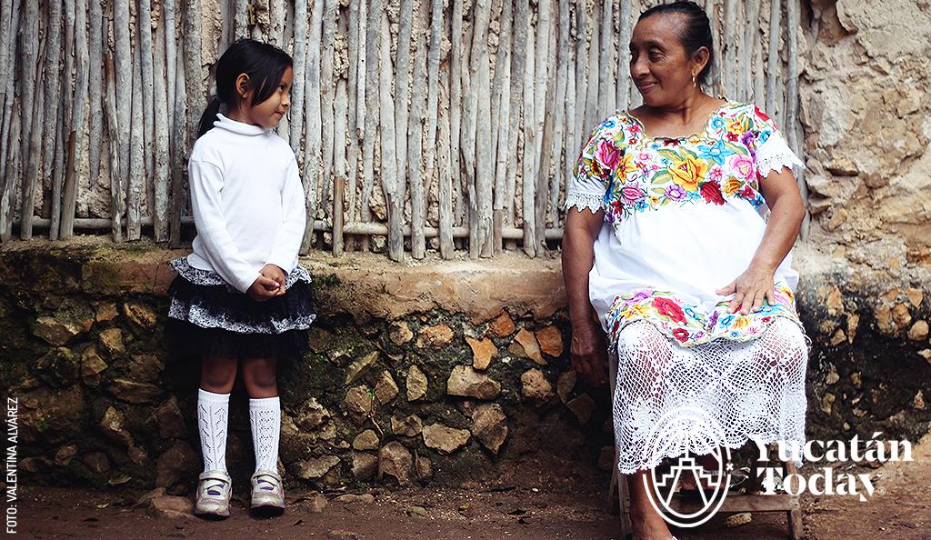 Popular Yucatecan Beliefs, my Chichí's Advice to Good Health