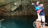 Cenote Canunchen