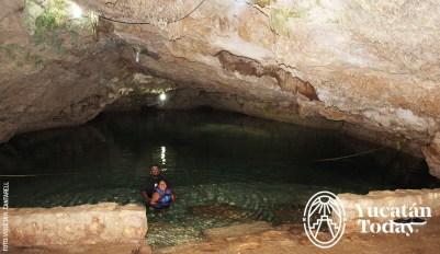 Cenote San Antonio