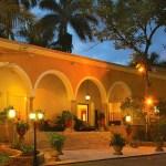 Hacienda Chichén Resort & Yaxkin Spa