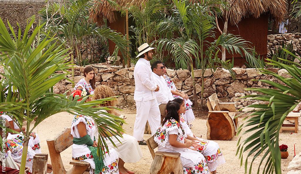 Lugares increíbles para una boda maya en Yucatán - Yucatan Today