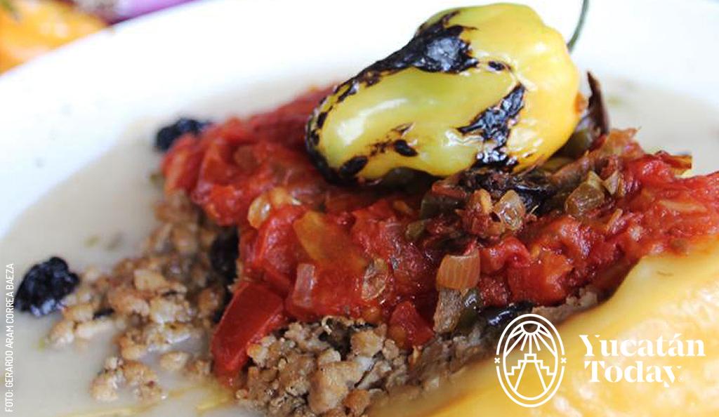Mérida: Destino Gastronómico
