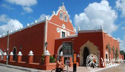 Barrio e Iglesia La Candelaria Valladolid