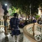 En los Túneles Secretos de Mérida: Noche de Leyendas