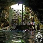 Cenotes Semi Abierto Cuzama