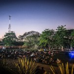 Movie Nights Under the Stars in Mérida