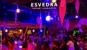 Merida Nightlife Esvedra Bar