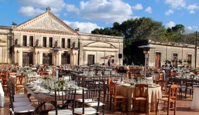 Yucatan Hacienda Event Wedding