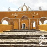 Izamal, Three Cultures Living in Harmony