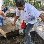 Cinco Restaurantes para Probar Auténtica Comida Enterrada
