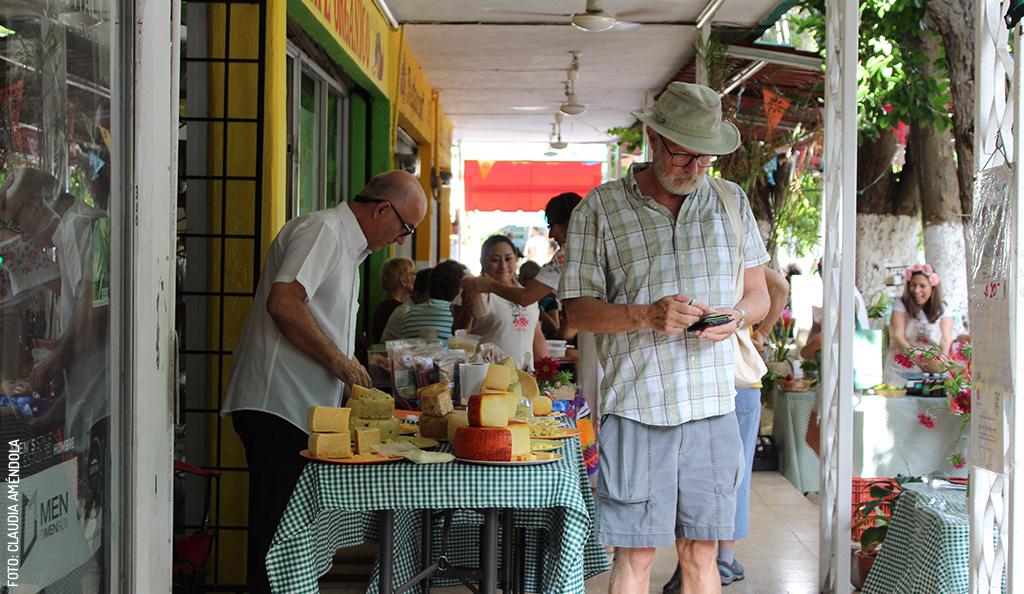 Una Semana en los Mercados de Yucatán