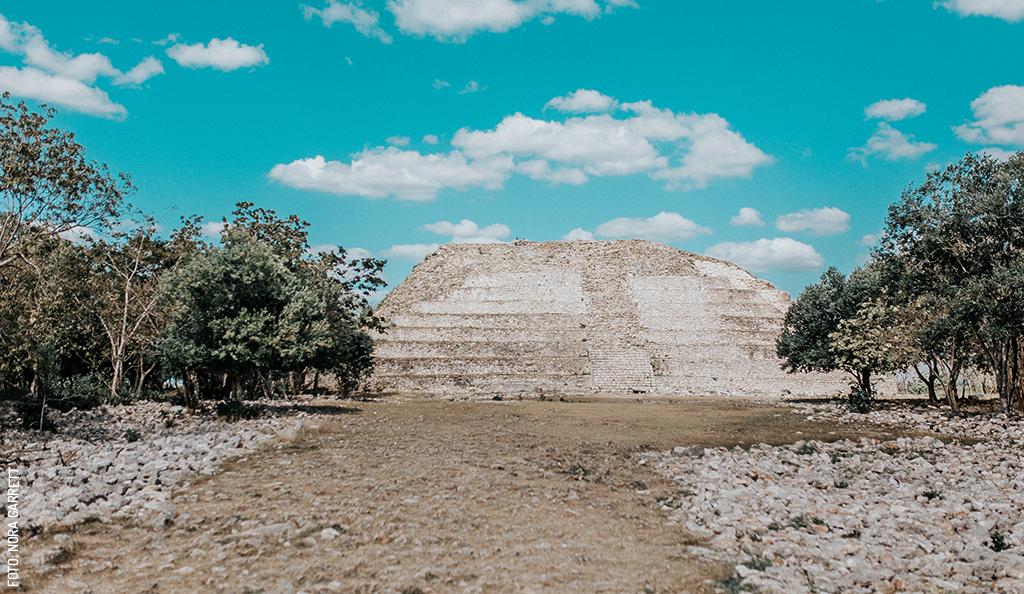 Discover the Maya Gods