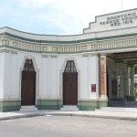 100th Anniversary of the Old Central Railway Station and the Rendón Peniche Sanatorium
