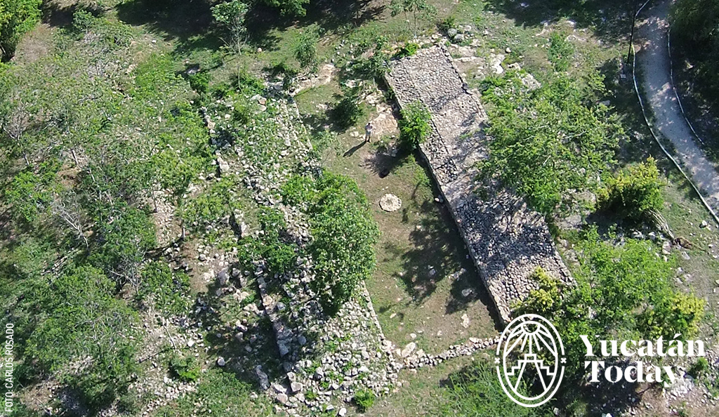 Underneath the Surface: Urban Archaeology in Mérida