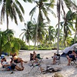 Family Camping Trips in Yucatán