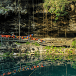 Cenotes and Community-Based Tourism: Options for a Responsible Getaway