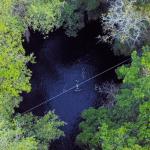 Cenote Yokdzonot 3 by COOX MAYAB