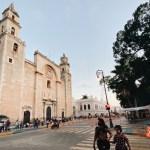 Regreso al Centro Histórico de Mérida