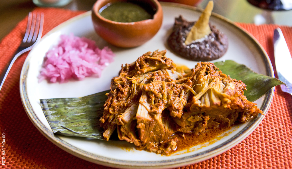 Yucatecan Food Destinations