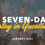 Seven-Day Stay: January 2021