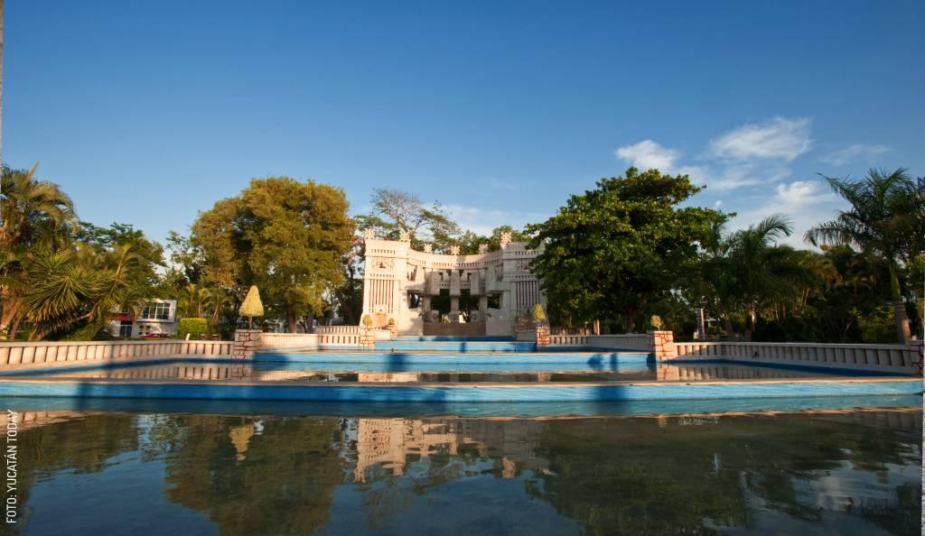 Arquitectura Neomaya en Yucatán