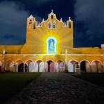 Noches de Luz y Sonido en Yucatán