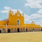 Pueblos Mágicos en Yucatán