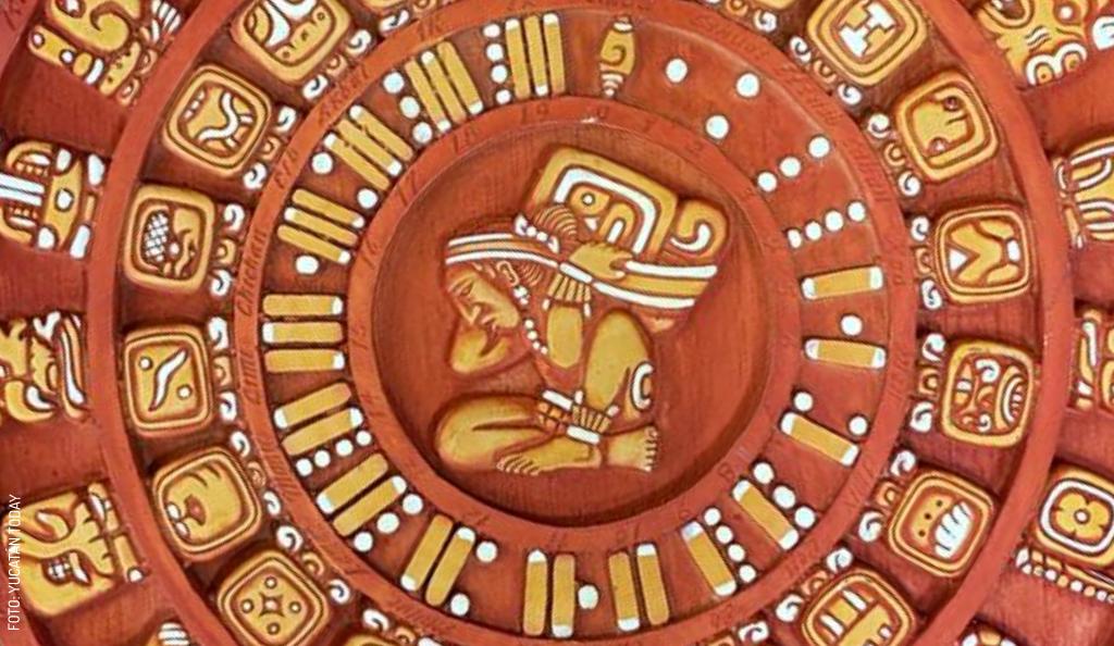 Maya Maya civilization