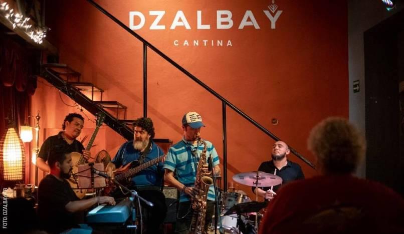 Dzalbay 1 by Dzalbay Facebook