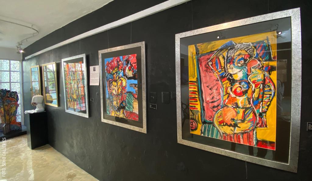 SoHo Art Week: Conexión A Través del Arte