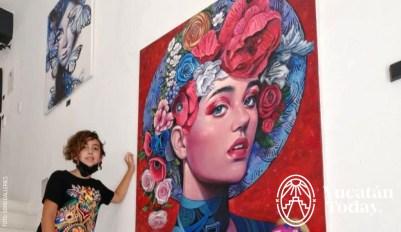 Merida Art Week by SoHo Galleries sohogalleriesmx_176331373_834708204055714_1721351080789716841_n